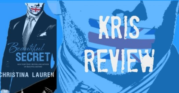 ARC Review: Beautiful Secret (The Beautiful Series) by Christina Lauren