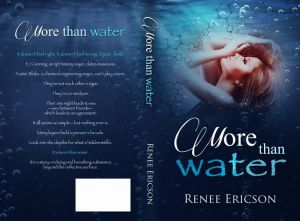 More Than Water Full Cover