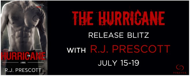 The Hurricane Release Blitz