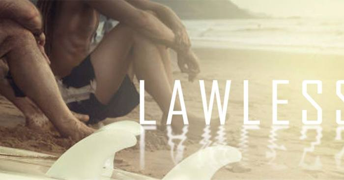 ARC Review: Lawless by Tracey Ward