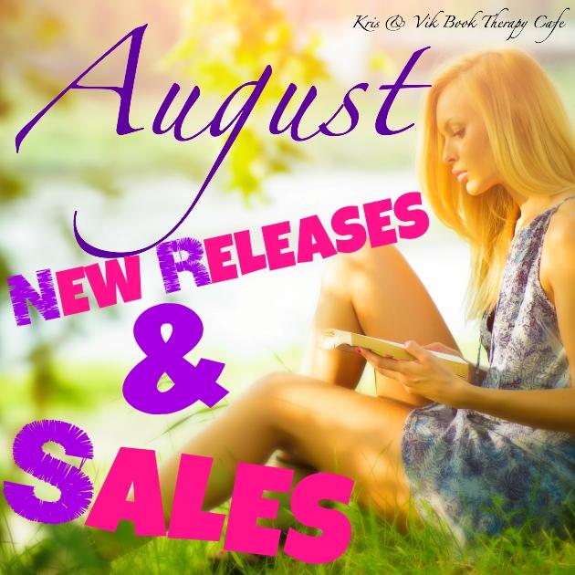 New Romance Releases September