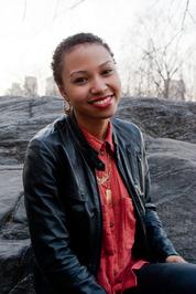 Brielle Skye author