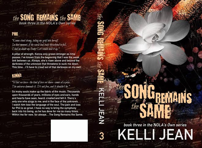 The Song Remains the Same FULL COVER