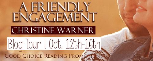 A Friendly Engagement Tour banner