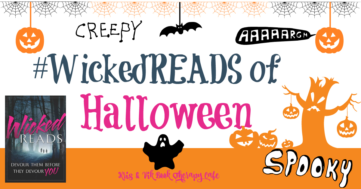 Wicked Reads Halloween