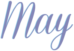 Upcoming Releases May Books