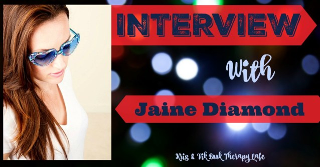 Jaine Diamond Interview