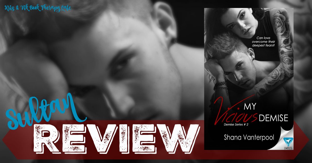 REVIEW: MY VICIOUS DEMISE by Shana Vanterpool