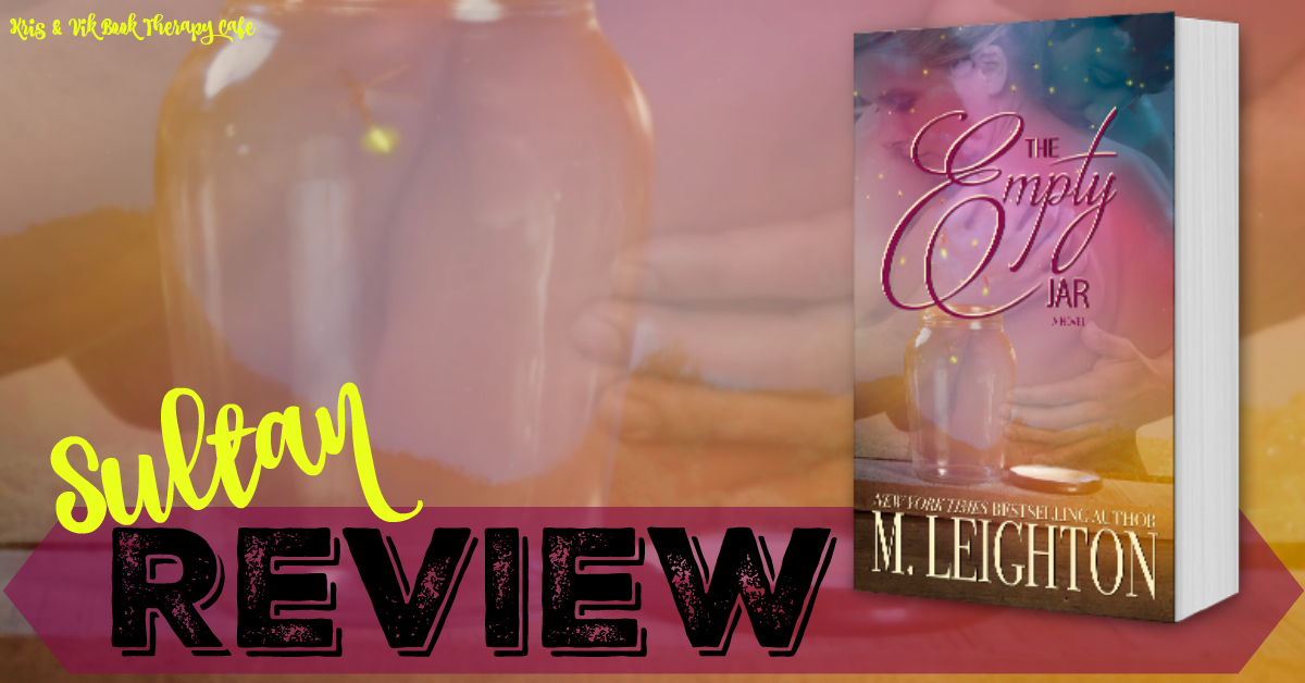 REVIEW: THE EMPTY JAR by M. Leighton