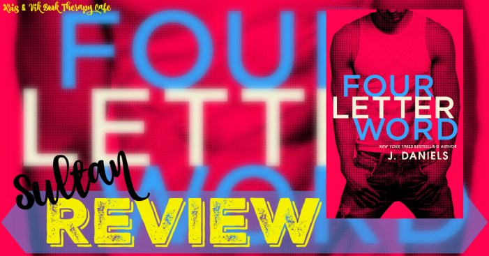 four-letter-word-review
