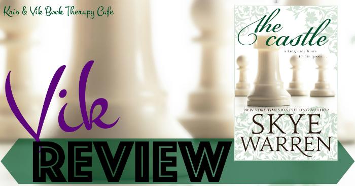 REVIEW: THE CASTLE by Skye Warren
