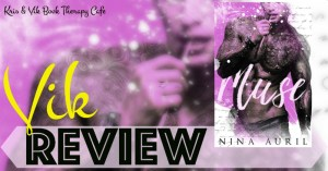 REVIEW: MUSE by Nina Auril