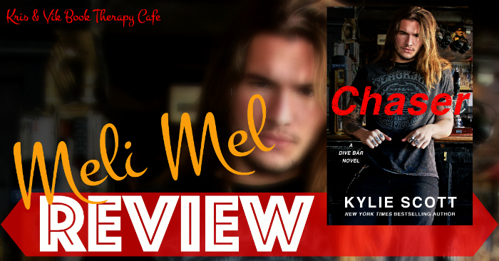 REVIEW & EXCERPT: CHASER by Kylie Scott