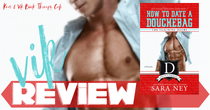 ✔ #NewRelease REVIEW: THE TEACHING HOURS by Sara Ney