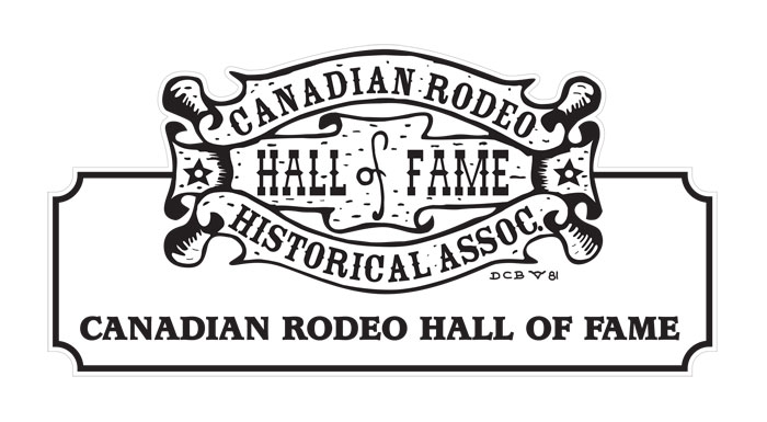 Canadian Rodeo Historical Association (CNC Routed)
