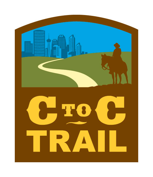 C to C Trail - Glenbow Ranch