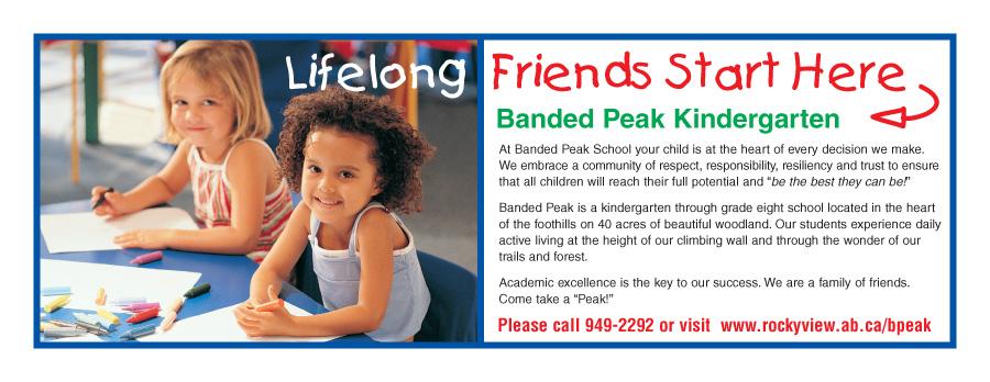Banded Peak Flyer