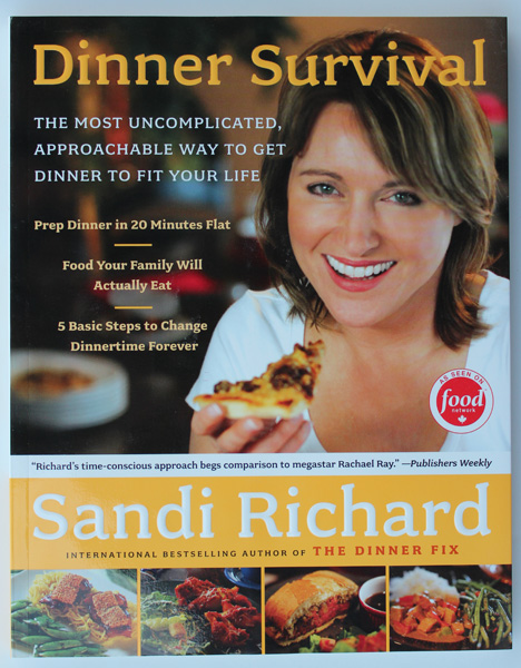 Dinner Survival - Sandi Richard