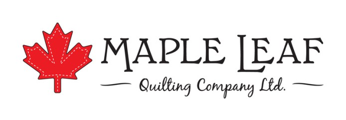 Maple Leaf Quilting Company