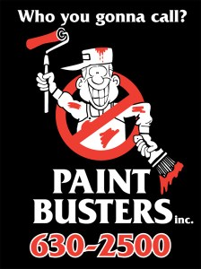 Paint Busters