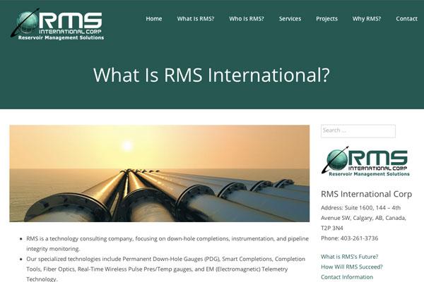 www.rmsinternational.net