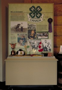 4-H of Canada