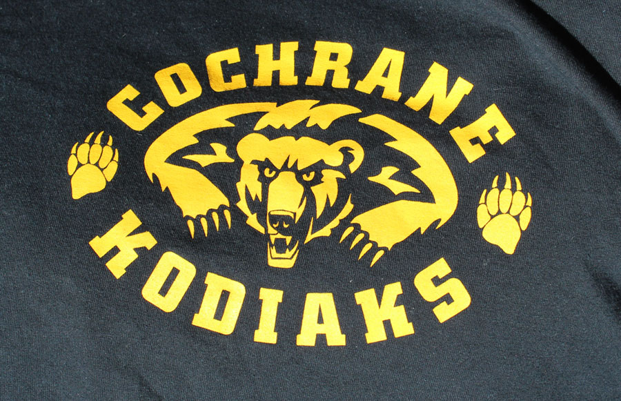 Cochrane Kodiaks