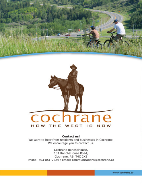 Town of Cochrane