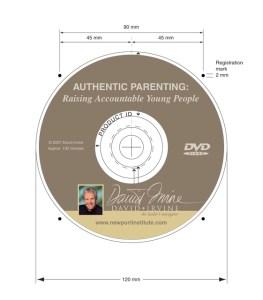David Irvine DVD