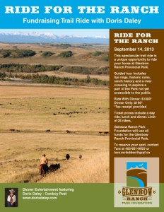 Glenbow Ranch