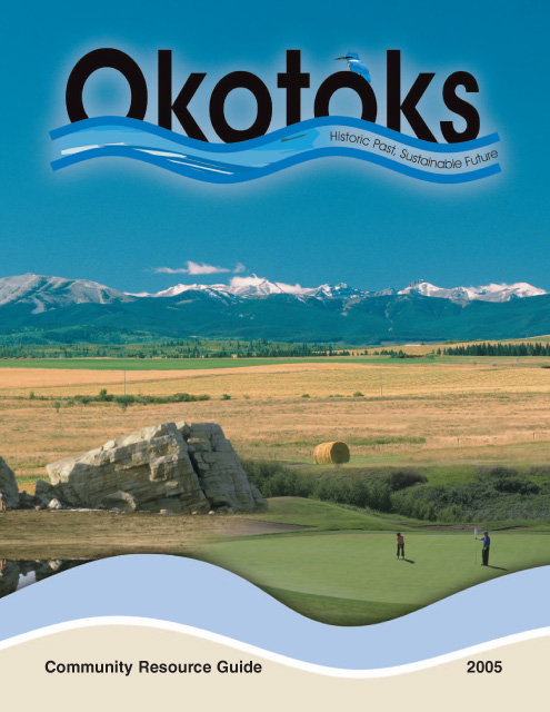 Okotoks Community Resource Guide