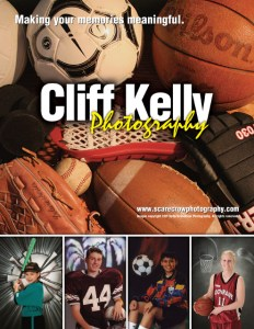 Cliff Kelly