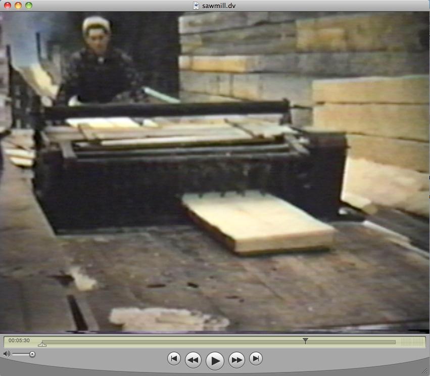 Spray Lake Sawmills 60th Anniversary Video Presentation
