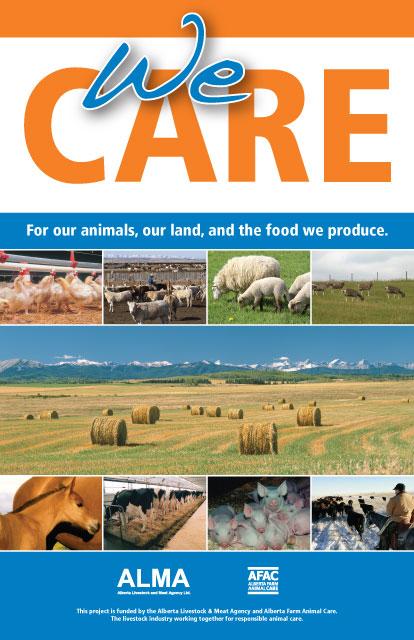 Alberta Farm Animal Care