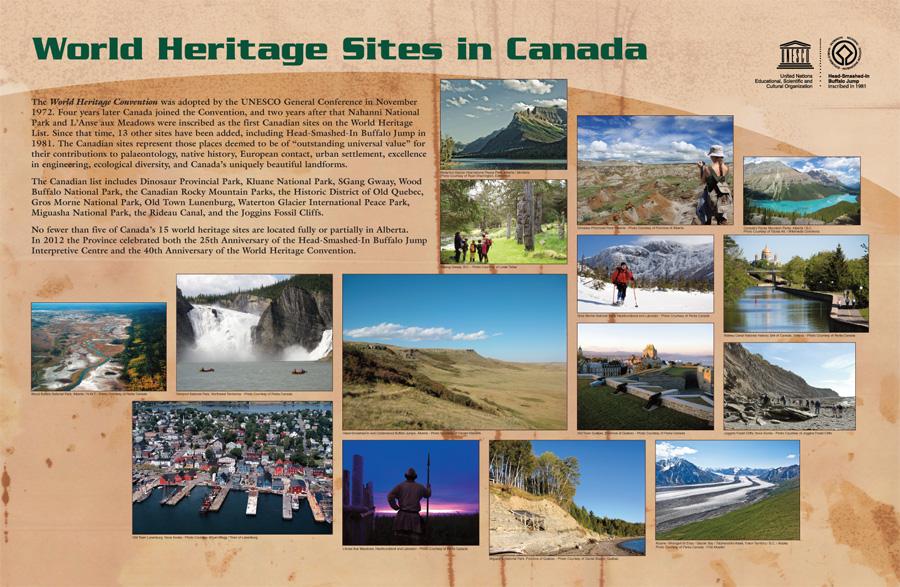 UNESCO World Heritage