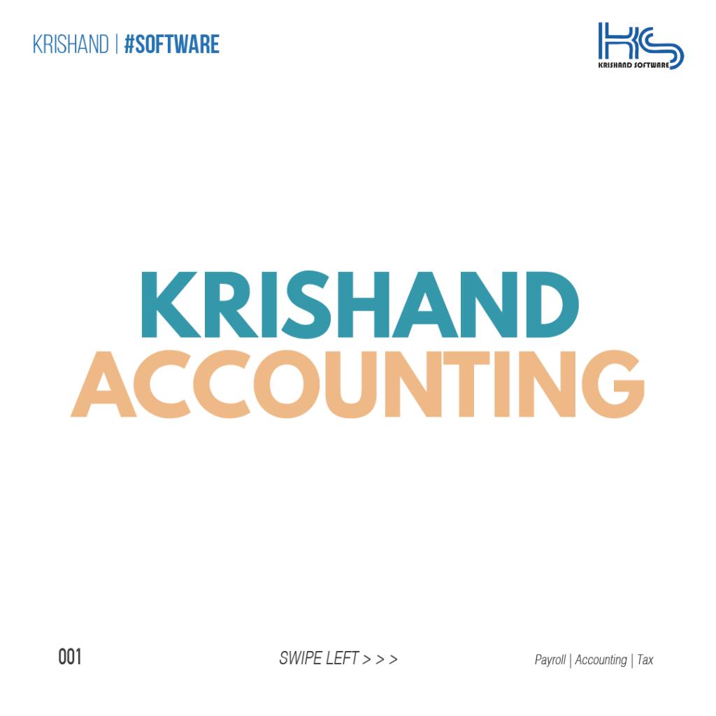 Krishand Accounting
