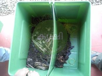 portable vermi compost unit from nilkamal