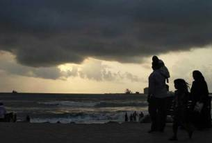 south-west-monsoon-reached-kerala-rain-in-many-parts-of-india