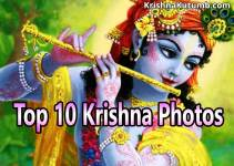 top 10 lord krishna images