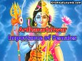 Ardhanarishwar - Importance of Female Element - Krishna Kutumb