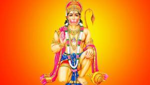 Bajrangbali Wallpaper 1920x1080 - Krishna Kutumb™
