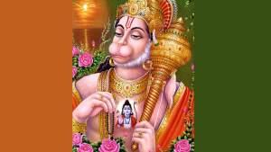 Hanuman Ji Ka Photo Full HD - Krishna Kutumb™