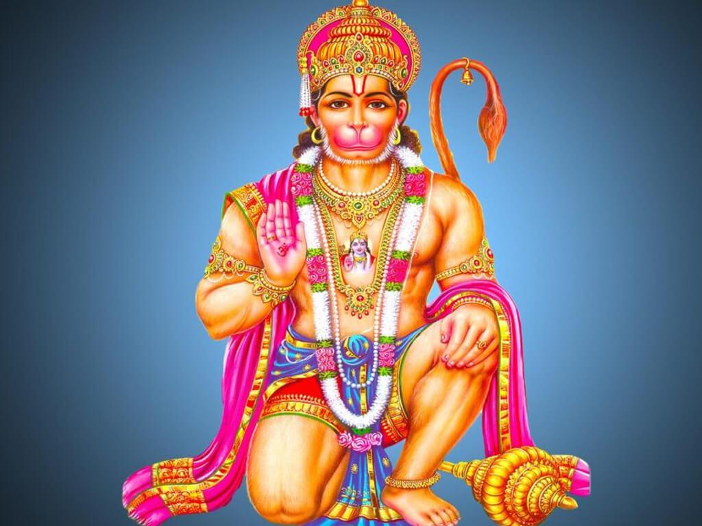 Top 50 Best Hd Hanuman Images Wallpapers Trending In 2018 Krishna