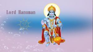 Lord Hanuman Full HD Wallpaper - Krishna Kutumb™