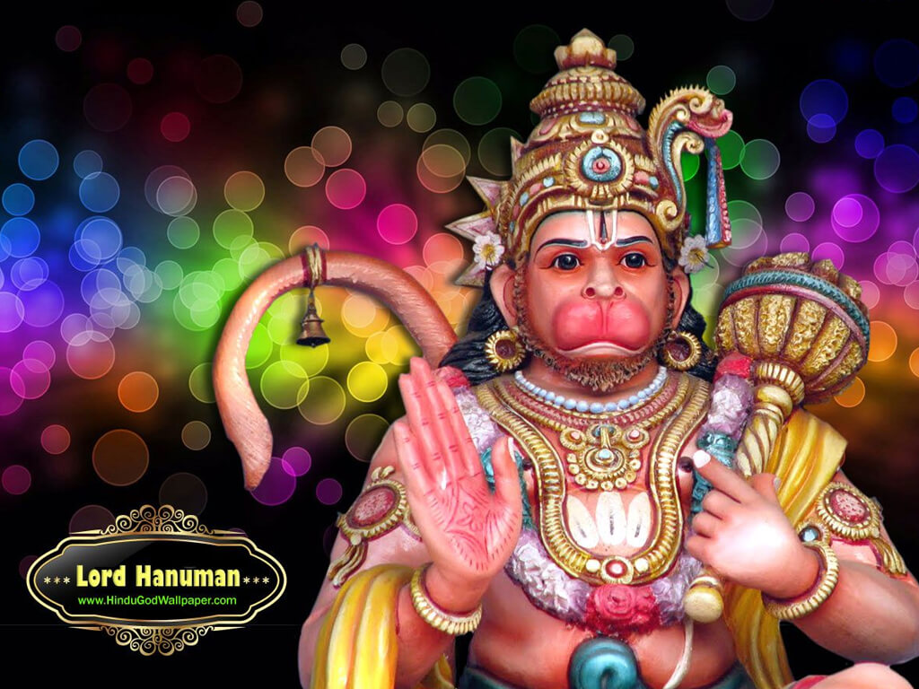 Lord Hanuman HD Wallpaper For Mobile Free Download