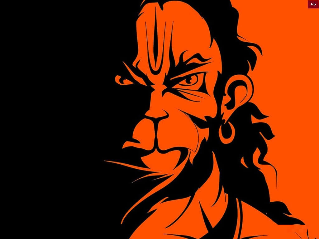 Lord Hanuman Wallpaper for Mobile Krishna Kutumb%E2%84%A2