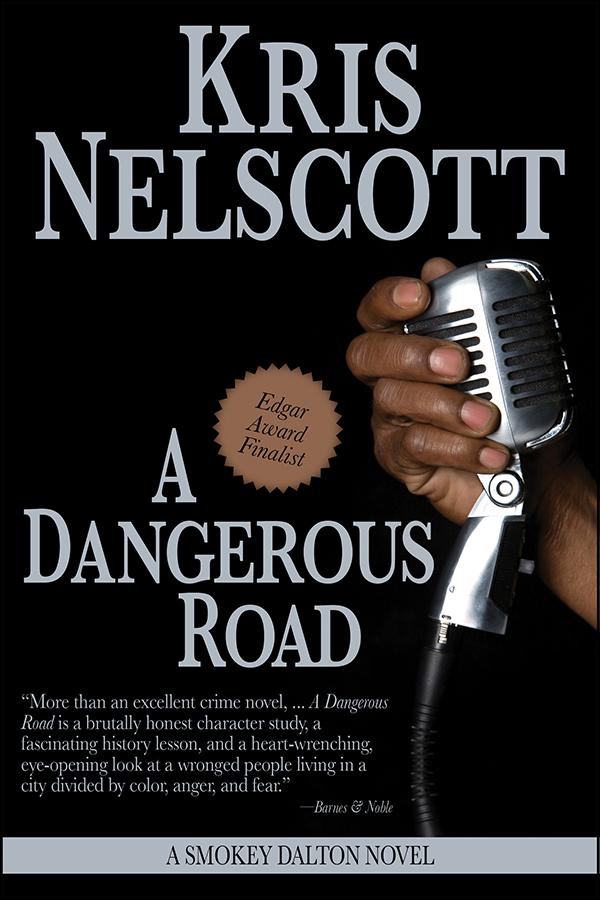 A Dangerous Road ebook cover web