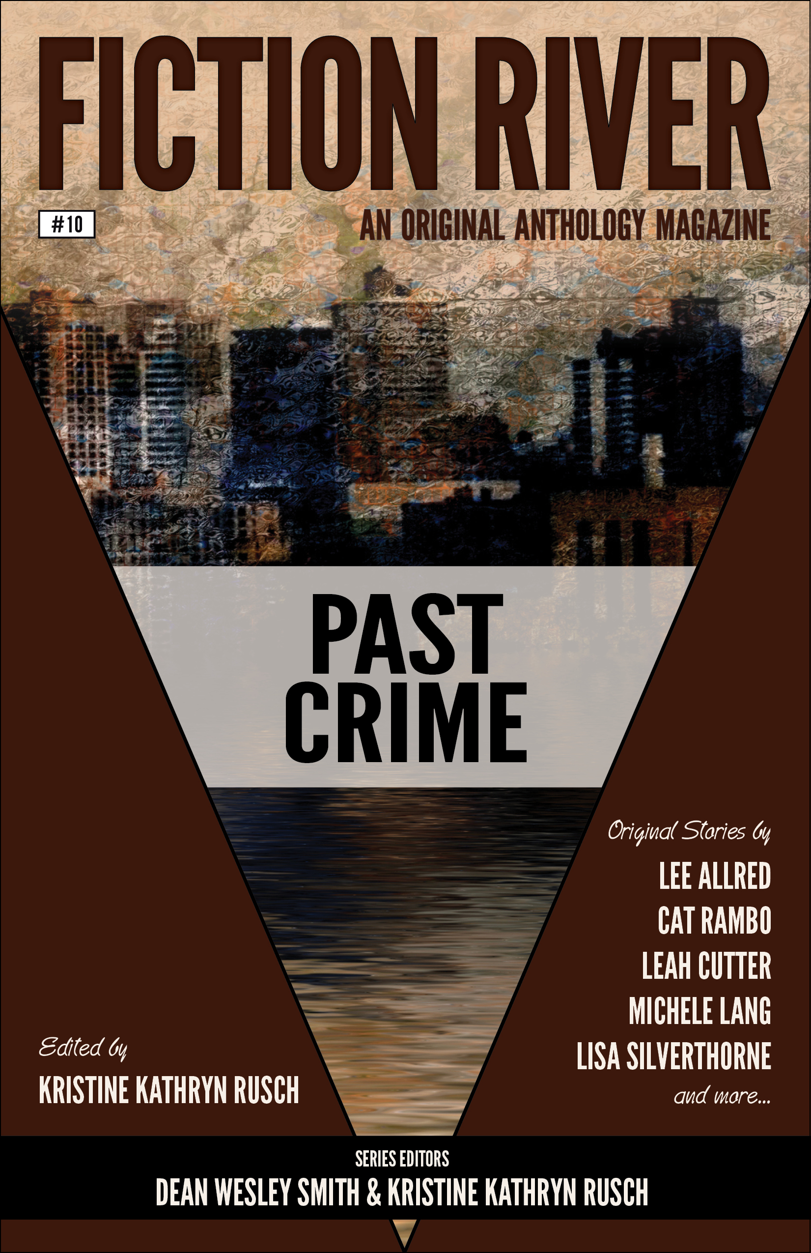 FR Past Crime ebook cover
