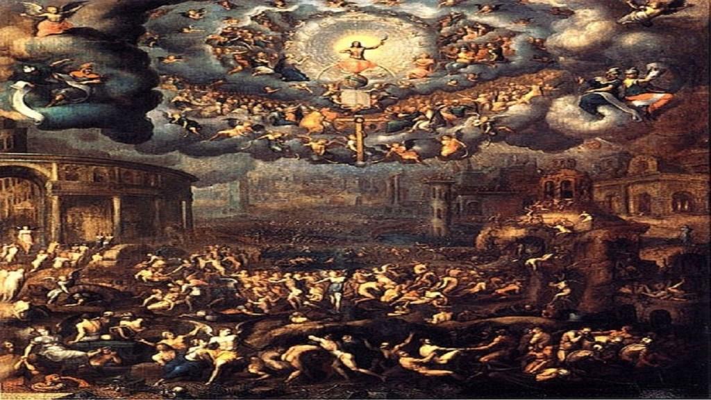 Consummation: Return of Christ, Judgment, Heaven & Hell