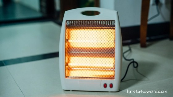 best heaters for camping